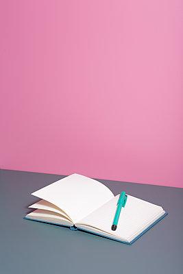 Liebes Tagebuch - p454m1563568 von Lubitz + Dorner