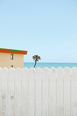 Daytona Beach - p045m816856 by Jasmin Sander