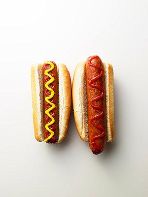 Hotdogs - p549m854103 by C&P