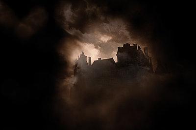 France, Chateau Chambord - p945m2157545 by aurelia frey