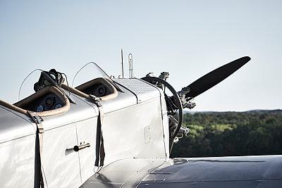 Quax, Focke Wulf - p587m1190395 von Spitta + Hellwig
