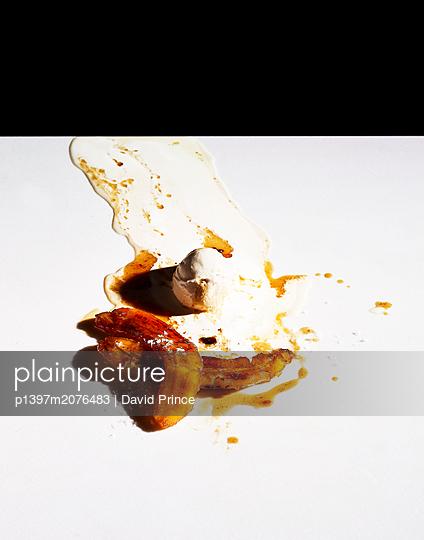 Bananas Foster - p1397m2076483 by David Prince