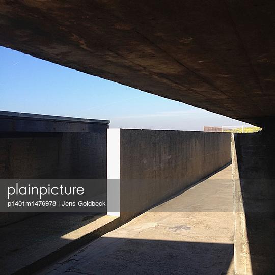 Leça da Palmeira - p1401m1476978 von Jens Goldbeck