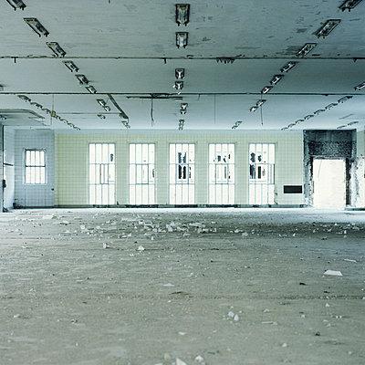 Demolition - p3350032 by Andreas Körner