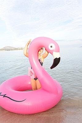 I love pink - p454m1531895 by Lubitz + Dorner