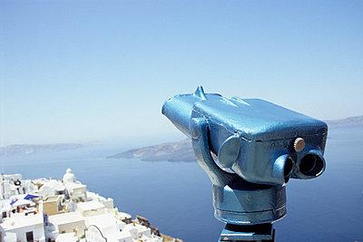 Telescope - p0451998 by Jasmin Sander