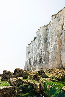 White cliffs of Dover - p954m939183 by Heidi Mayer