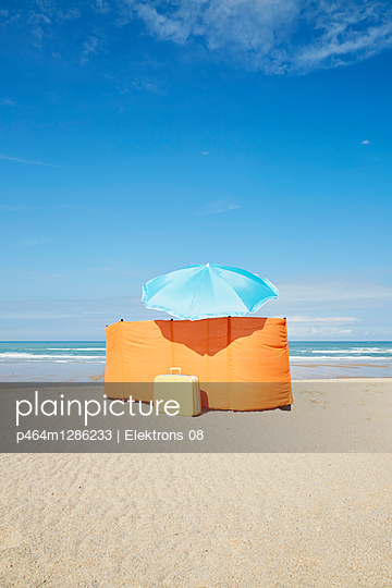 Strandleben - p464m1286233 von Elektrons 08