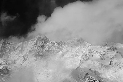 Gipfelsturm - p1187m971306 von Studio Steve