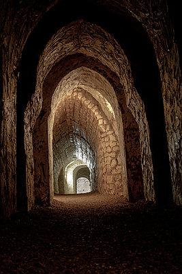 Hellfire Caves - p1228m1169533 by Benjamin Harte