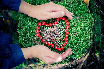 In love - p829m949323 by Régis Domergue