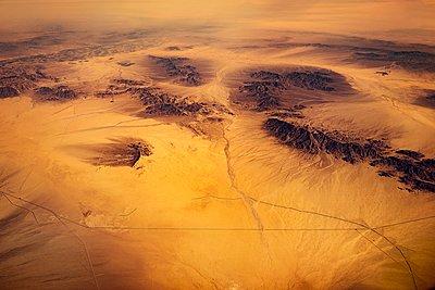 Oberfläche der USA - p1171m1496517 von SimonPuschmann