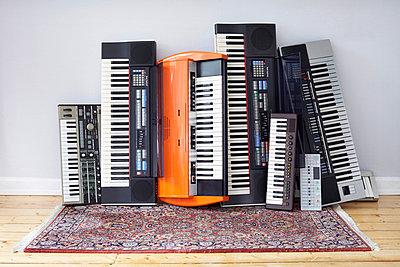 Keyboards - p464m668745 by Elektrons 08