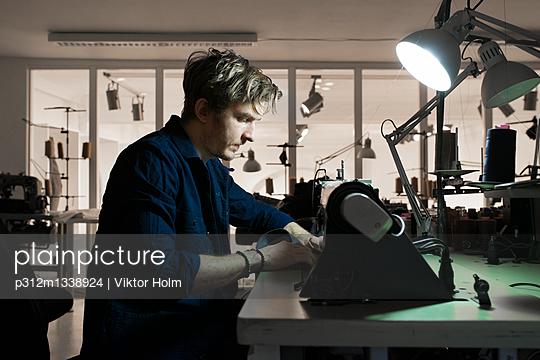 p312m1338924 von Viktor Holm