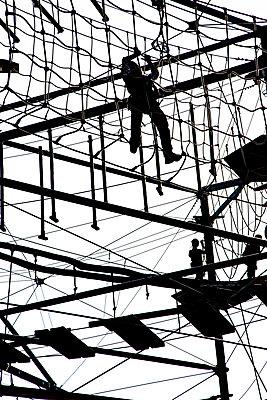 Climbing - p1062m1172138 by Viviana Falcomer