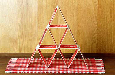 Pyramide - p1650180 von Andrea Schoenrock