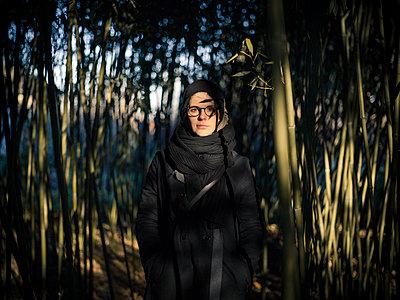 Bamboo - p966m1120117 by Tobias Leipnitz