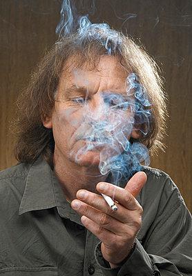 Raucher - p5090020 von Reiner Ohms