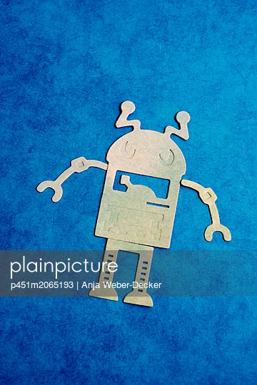 p451m2065193 by Anja Weber-Decker