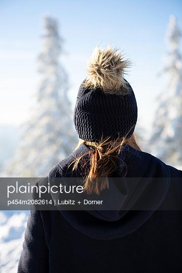 Black and white - p454m2082614 by Lubitz + Dorner