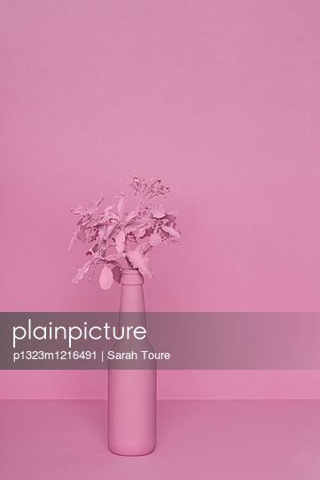 Alles rosa - p1323m1216491 von Sarah Toure