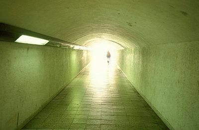 Am Ende ist Licht - p1080159 von Thomas Kummerow