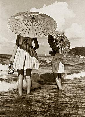 Japan, 1950s - p265m1016389 by Oote Boe