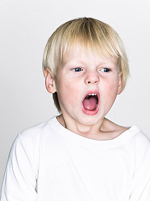 Little boy - p8690022 by Dombrowski