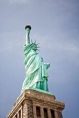 Miss Liberty - p9460019 von Maren Becker