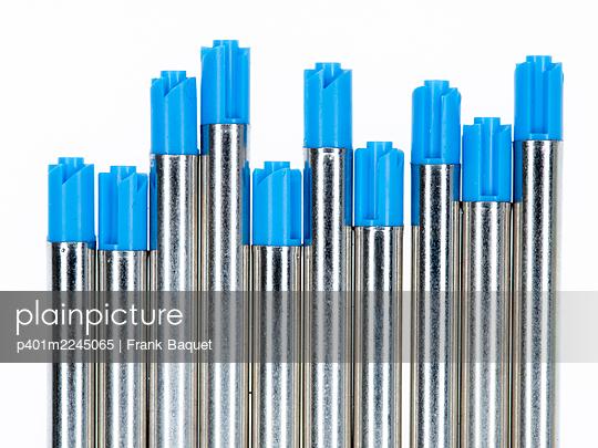 Ball pen refills - p401m2245065 by Frank Baquet