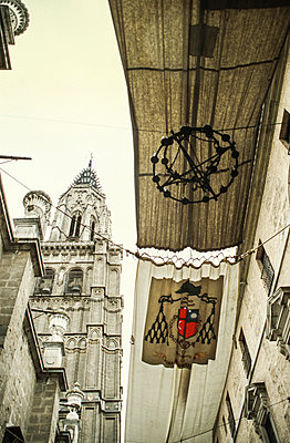 Toledo - p1038m931547 by BlueHouseProject