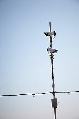 Überwachung - p464m854756 von Elektrons 08