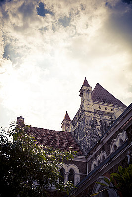 Church in Galle - p795m1031503 by Janklein