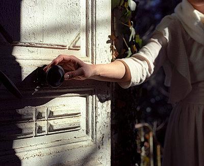 Film Noir - p945m715998 by aurelia frey