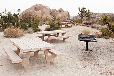 Rest area - p930m916912 by Phillip Gätz