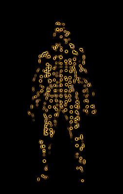 Cyber - Organic - p1028m2076327 by Jean Marmeisse