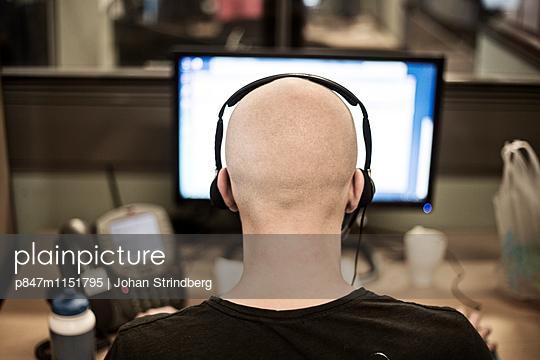p847m1151795 von Johan Strindberg