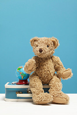 Teddy - p2370402 von Thordis Rüggeberg