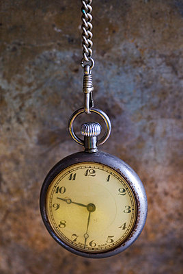 Antike Uhr - p7940115 von Mohamad Itani