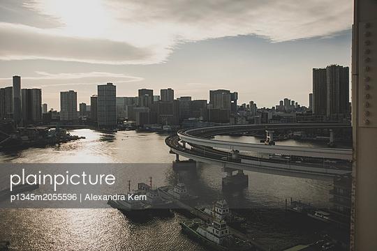 Tokio - p1345m2055596 von Alexandra Kern
