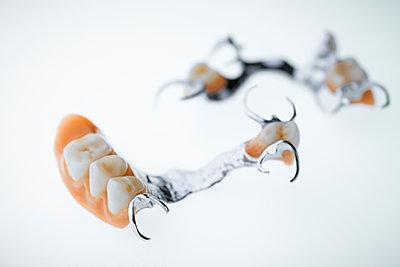 Clasp dentures - p1275m2210257 by cgimanufaktur