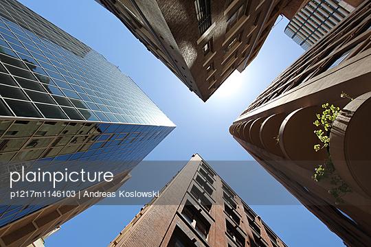 Fassade 1 - p1217m1146103 von Andreas Koslowski