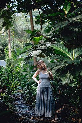 Tropisch - p1414m1590572 von Dasha Pears