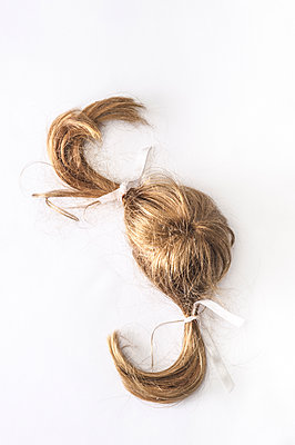Hair of a doll - p971m1444785 by Reilika Landen