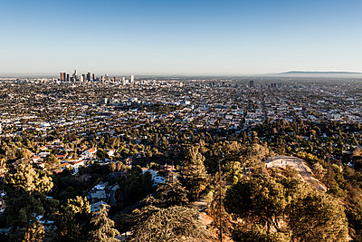 Los Angeles - p1094m971507 by Patrick Strattner