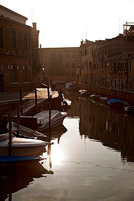 Venice - p3820342 by Anna Matzen