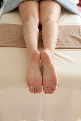 Massage - p427m763864 von Ralf Mohr