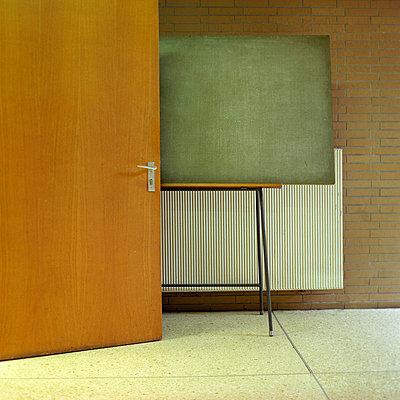 Der Schultag beginnt - p4860013 von anneKathringreiner