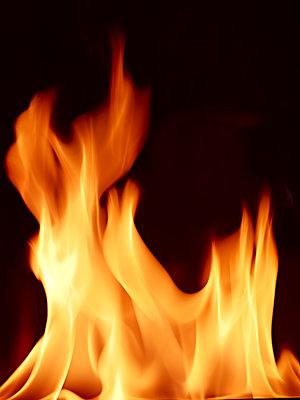 Flamme - p1298m1134564 von mic