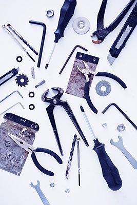 Werkzeug - p1149m2021439 von Yvonne Röder